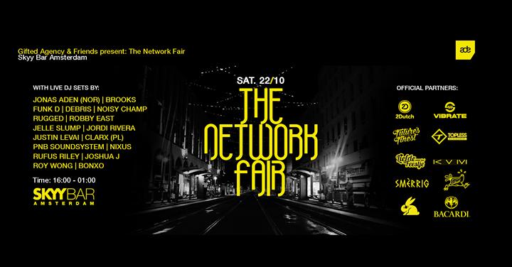 The Network Fair | ADE 22/10