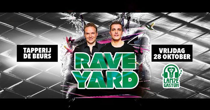 Rave Yard | Invites Lampegastuh